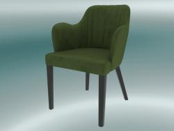 Jenny Half Chair (verde)