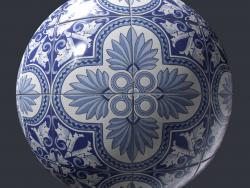 Azulejo Portugués