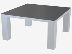Table basse Table basse AGE (600x600 H300)
