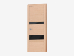 Interroom door (31.31 black)