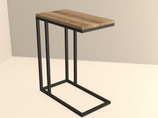 Приліжковий столик