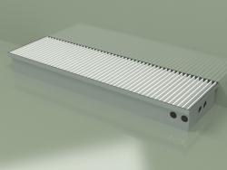 Convecteur gainable - Aquilo FMK (290x1000x110, RAL 9016)