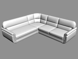 Angolo divano Variante Ortey 2