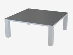 Table basse Table AGE café (900h900 N350)