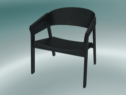 Lounge Chair Cover (Nero)