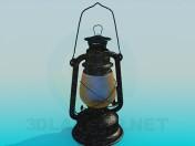 Керосиновый светильник