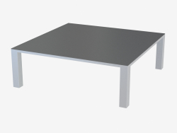 Table basse Table basse AGE (1200x1200 H400)