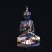 3 डी मॉडल फोटोग्रामेट्री-मूर्ति-3 डी मॉडल - पूर्वावलोकन