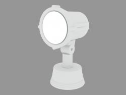 Holofote MINITECHNO SPOT (S3565W + S3504)