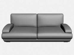 Canapé Plimut (2 b 233)