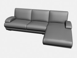 Sofa Plimut (Option 1)