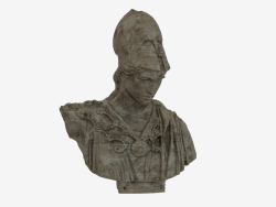 Bust of Bust of Athena of Velletri