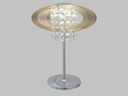 Лампа настольная Lukka (2604 3T)