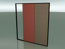 Freestanding Rectangular Panel 5107 (V39)