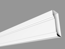 Aleros delanteros (FK28B)