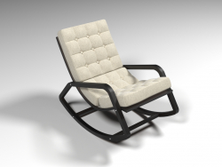 "Rocking Chair ""Antario"""