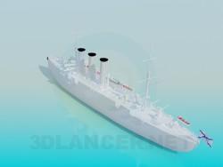 Schiff Aurora