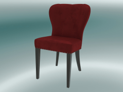Chair Catherine (Red)