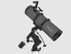Bresser Pollux 150/1400 EQ2 Teleskop