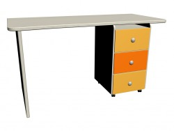 Work table LC-409