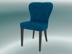 Chair Catherine (Blue)