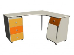 Work table LC-412