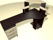 Computer desk. SK-05