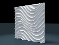 """3D panel """"ATRIA"""""""