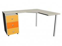 Work table LC-417