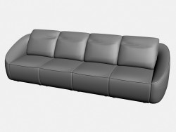 Sofa-Felge (Option 2)