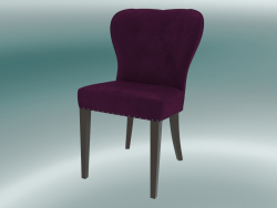Chair Catherine (Lilac)