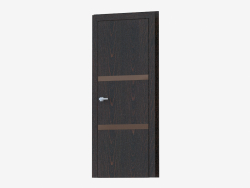 Interroom door (20.30 bronza)