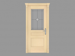 Door interroom Palermo (DO-3)
