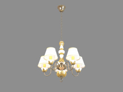 Chandelier A9570LM-5WG