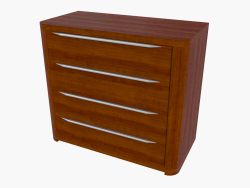 Chest of drawers (5882-44)