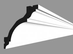Cornice C213 (200 x 8 x 8 cm)