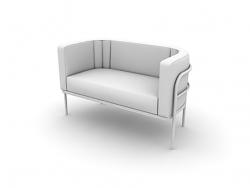 Un canapé