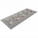 3d model Pills Round Pack 10pcs 01 - preview