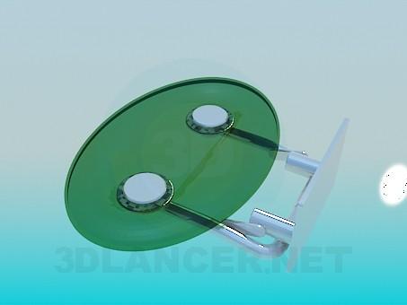 3d model Mixer tap - preview