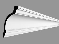 Cornice C217 (200 x 15.6 x 10.3 cm)