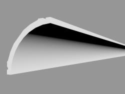 Cornice C240 (200 x 8 x 8 cm)