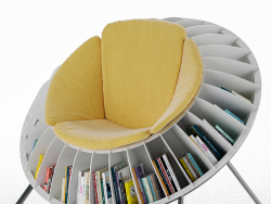 Armchair-book