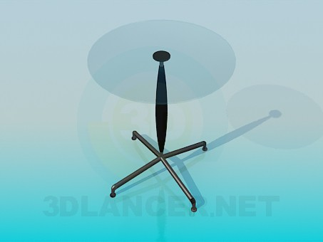3d model Table decoration - preview