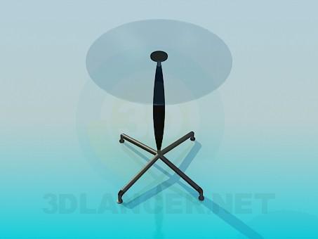 3d model Table decoration - preview