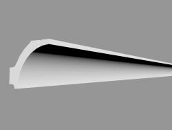 Cornice C260 (200 x 4.1 x 4.8 cm)