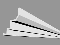 Cornice C300 (200 x 16.5 x 13 cm)