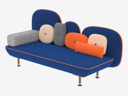 डबल सोफे बिस्तर