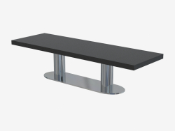 Table à manger Table DOUGLAS (2800h1200 H760)