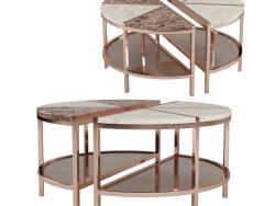Morgan Coffe table