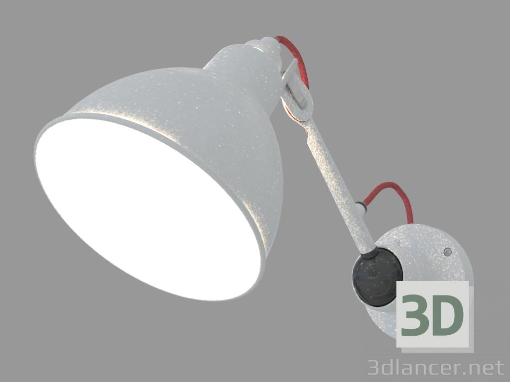 3d model Sconce Loft (765606) - vista previa